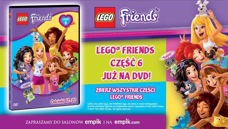 Nowe Części Bestsellerowych Serii Lego Nexo Knights Oraz Lego
